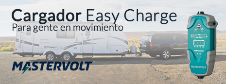 Cargador Easy Charge