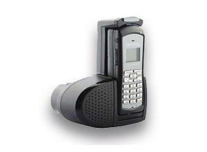Telefonía vía satélite