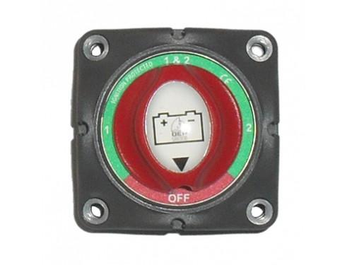 Desconectador de baterías 701-S