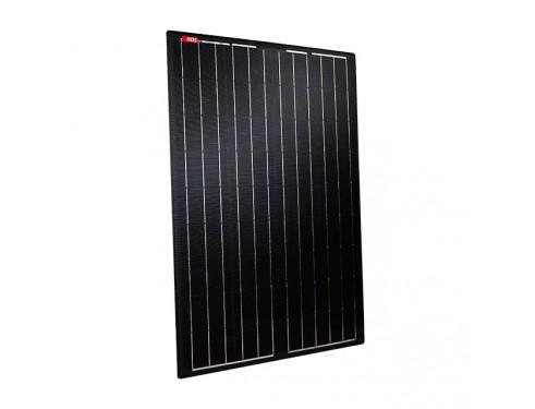 LS105WP-B Panel fotovoltaico Light Solar 105WP Negro. Panel solar semi-rígido, ideal para el uso náutico