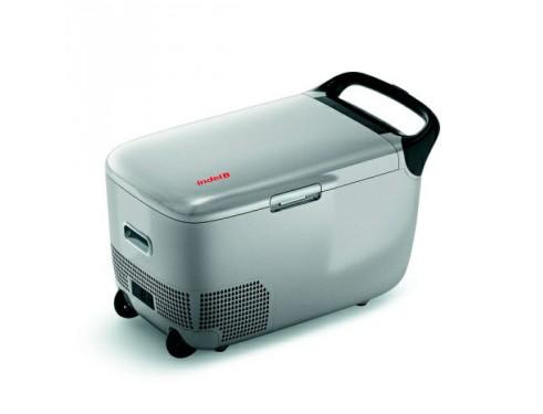 LTB028DB300AN TB28BT DTH - Nevera portátil de 26 litros - 2 zonas de temperatura