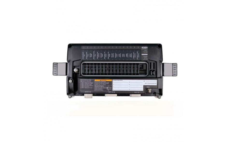 80-911-0122-00 Interfaz Control 1