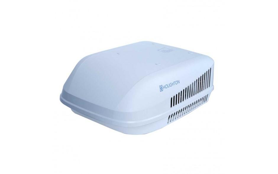 ABH3500 Belaire 3500, aire acondicionado. Acondicionador de aire para techo ideal para cualquier caravana o autocaravana, desde un pequeño remolque hasta las autocaravanas más completas. Se trata de un sistema ligero y completo