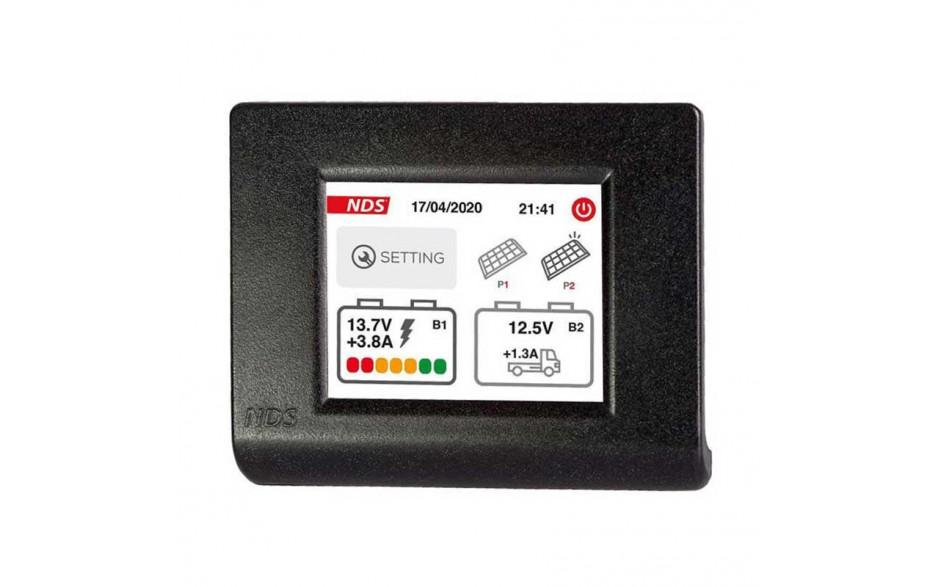 DT002 - Pantalla táctil para controlador SC320M y SC350M