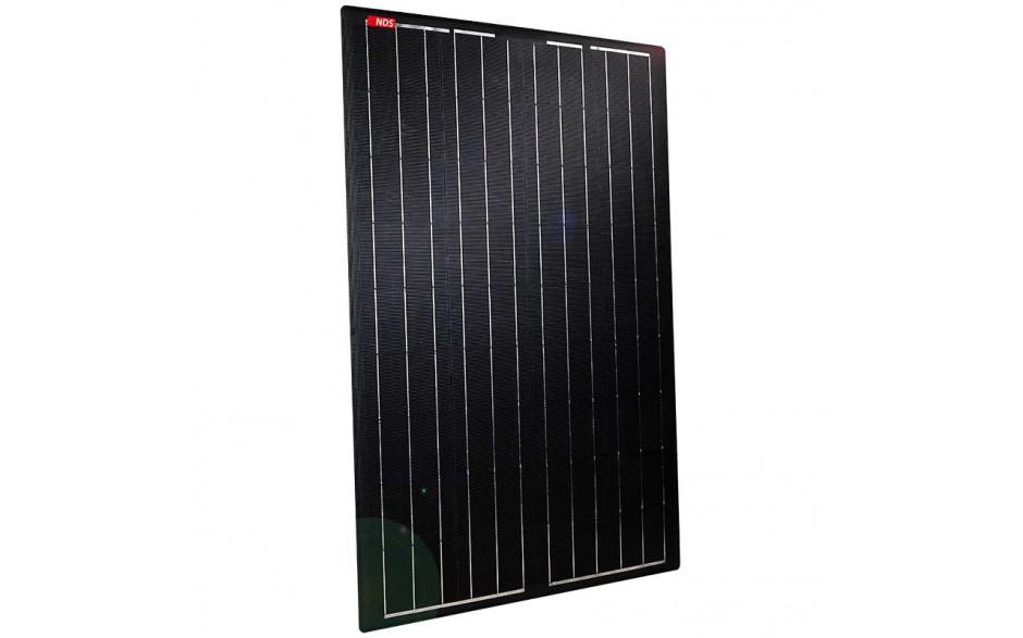 LSE160BF - Panel solar semi-rígido 160W (1253 x 673 x 4) | LightSolar