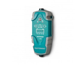 43510100 Cargador de baterías portátil EasyCharge Portable 1.1A. Ofrece una solución muy robusta que puede usarse en cualquier vehículo: en el barco, coche, motocicleta, autocaravana, etc.