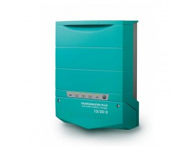 44310355 - Cargador de baterías ChargeMaster Plus 12V 35A, 3 salidas