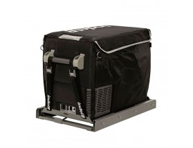 7-3-311-2_1 Bolsa de transporte para nevera TB31, protege su refrigerador de golpes, rasguños y altas temperaturas cuando se expone directamente a los rayos del sol.