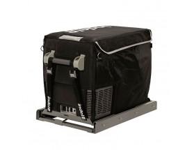 7-3-312-2_1 Bolsa de transporte para nevera TB31, protege su refrigerador de golpes, rasguños y altas temperaturas cuando se expone directamente a los rayos del sol, lo que contribuye a la máxima eficiencia del refrigerador durante el uso diurno y nocturn