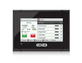 Touch 5 - Pantalla táctil de 5 pulgadas con WiFi incorporado