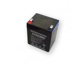 Batería de repuesto para patinetes Citybug. 24V, 4.5Ah