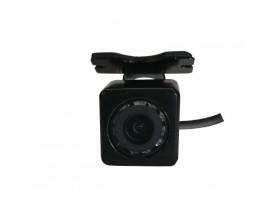 CAM-222 Mini-cámara universal marcha atrás con LEDs. Cámara universal de marcha atrás de alta definición con LEDS para visión nocturna