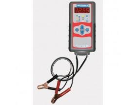 INTECH 15C Analizador de baterías inTECH 15C. Analizador de baterías por conductancia. Incluye maletín