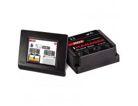 """IM12-150W iManager - Sistema inalámbrico de monitorización de baterías, 12V 150A. Gestiona todas las baterías de a bordo y las necesidades energéticas. Permite evitar la conexión en """"paralelo permanente"""" de las baterías de servicio."""