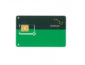 Tarjeta SIM para equipos de telefonía Iridium