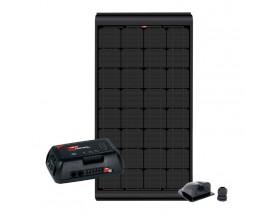KPB180WP-320 Kit panel solar BLACK PANEL 180W con regulador y pasacables