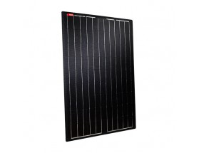 LS105WP-B Panel fotovoltaico Light Solar 105WP Negro. Panel solar semi-rígido, ideal para el uso náutico