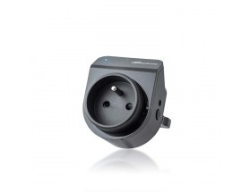 MLP4B Enchufe Premium Tipo E. Sistema de distribución eléctrica mediante raíles que permite recolocar, añadir o quitar las tomas de corriente a voluntad y tantas veces como sea necesario.