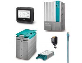 Pack batería litio VIP para caravaning, solución completa
