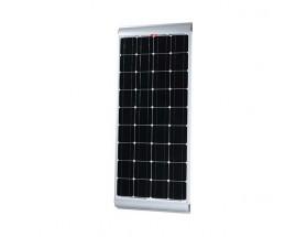 PSM100WP-2 Panel solar monocristalino, 100WP. Panel solar rígido, requiere controlador de carga