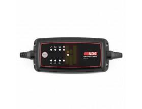 SC12-4, Cargador de baterías Smartcharger 12V 4Ah
