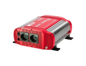 Inversor onda pura Smart-IN 12V 1000W, 230V, SP