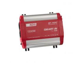 SP1500-12 Convertidor Smart-in 230V/50-60Hz 12/1500, onda pura. Diseñados para garantizar el máximo rendimiento en términos de seguridad, eficiencia y fiabilidad.
