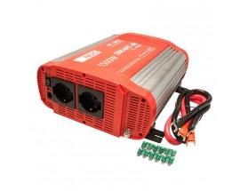 Convertidor Smart-in 230V/50-60Hz 12/1500, onda pura