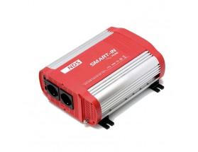 Convertidor Smart-in 230V/50-60Hz 12/2000, onda pura