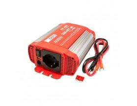 Convertidor Smart-in 230V/50-60Hz 12/400, onda pura