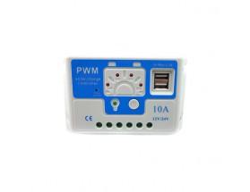 SPC-OS3 Regulador solar OS3 de 10A
