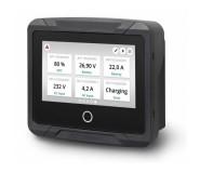 EasyView 5 - Monitor de sistema Masterview personalizable
